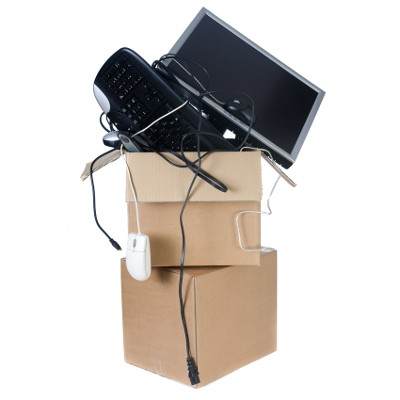 Moving to a New Office Building? Make Sure Your Technology is Good to Go!