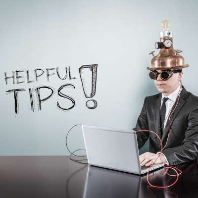 Tip of the Week: Streamline Your IT with These 4 Tips
