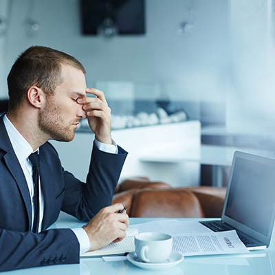 Employee Burnout Can, and Should, Be Avoided