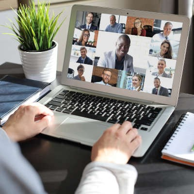 Tip of the Week: Three Ways to Improve Remote Meetings
