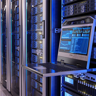 How to Build the Perfect Server Room for Your Business