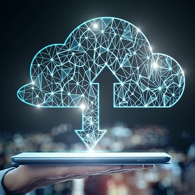 Cloud Services Are the Rideshare of Business Computing