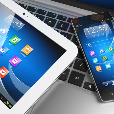 Are You Prepared for Employees to Bring Their Own Devices?